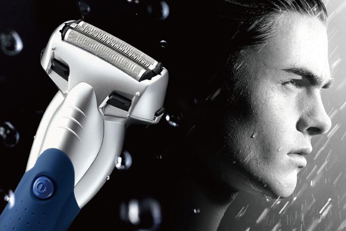 afeitadora-panasonic-sl41-azul-y-gris
